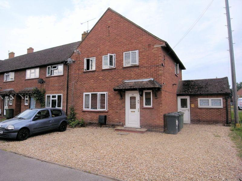 3 Bedrooms Terraced House for sale in Guildford, GU1
