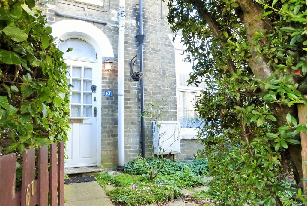 3 Bedrooms Terraced House for sale in Norwich
