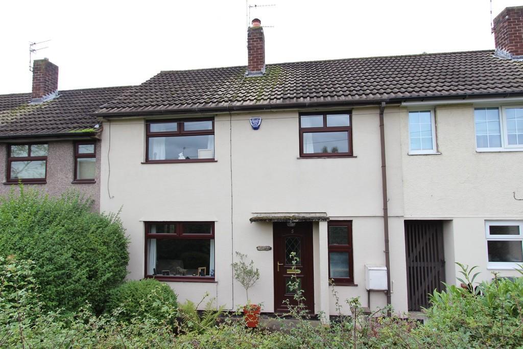 3 Bedrooms Terraced House for sale in Musden Walk, Heaton Chapel