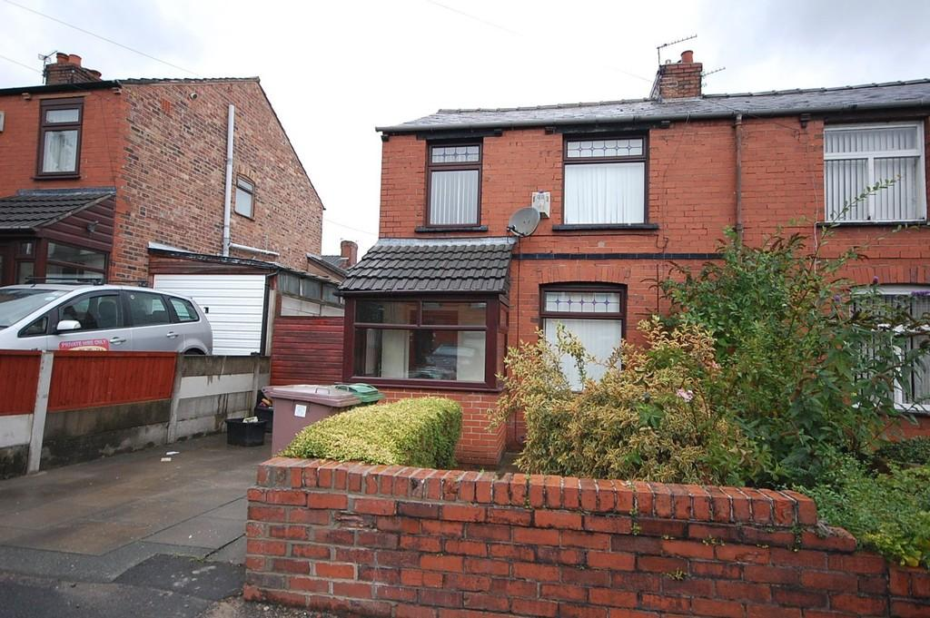 3 Bedrooms Semi Detached House for sale in Mona Street, West Park , St. Helens
