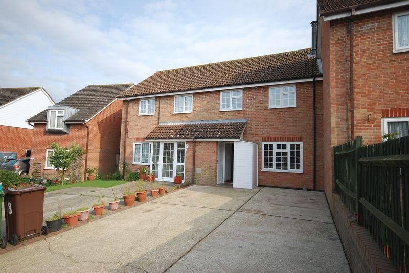 4 Bedrooms Terraced House for sale in Parsonage Close, Rusthall, Tunbridge Wells