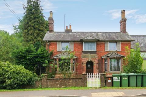 1 bedroom ground floor flat to rent - Lymington Bottom Road, Medstead