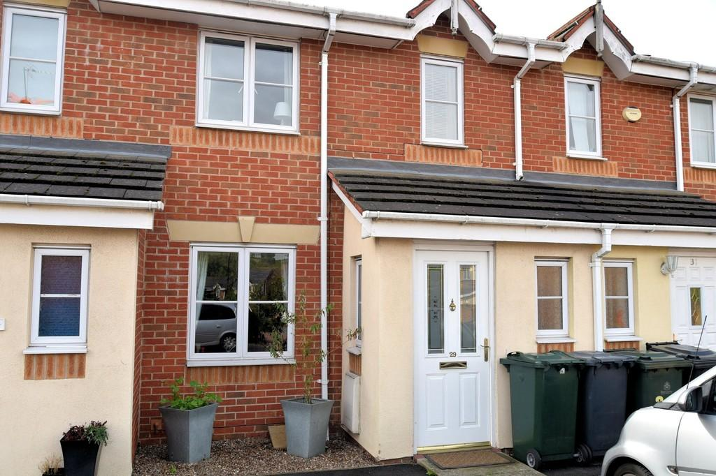 3 Bedrooms Town House for sale in Moat House Way, Conisbrough