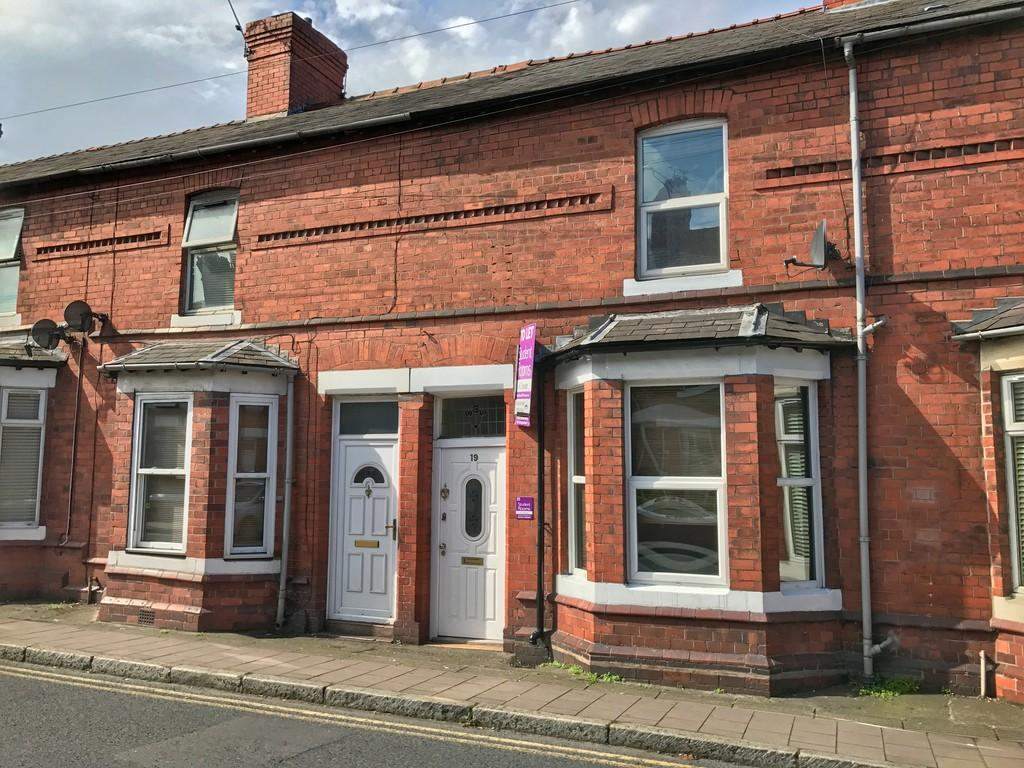 6 Bedrooms Terraced House for sale in Ermine Road, Hoole