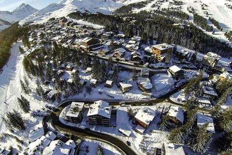 6 bedroom chalet  - Courchevel, Savoie, Rhone-Alpes