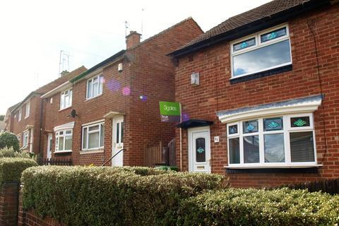 2 bedroom semi-detached house to rent -  Rochford Road,  Sunderland, SR5
