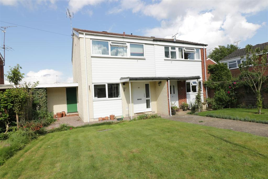 3 Bedrooms House for sale in Chiltern Walk, Pangbourne