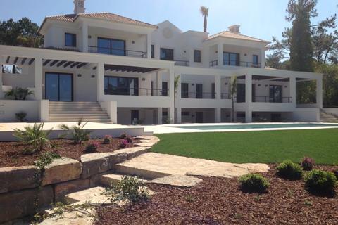 7 bedroom villa  - Quinta do Lago, Algarve, Portugal