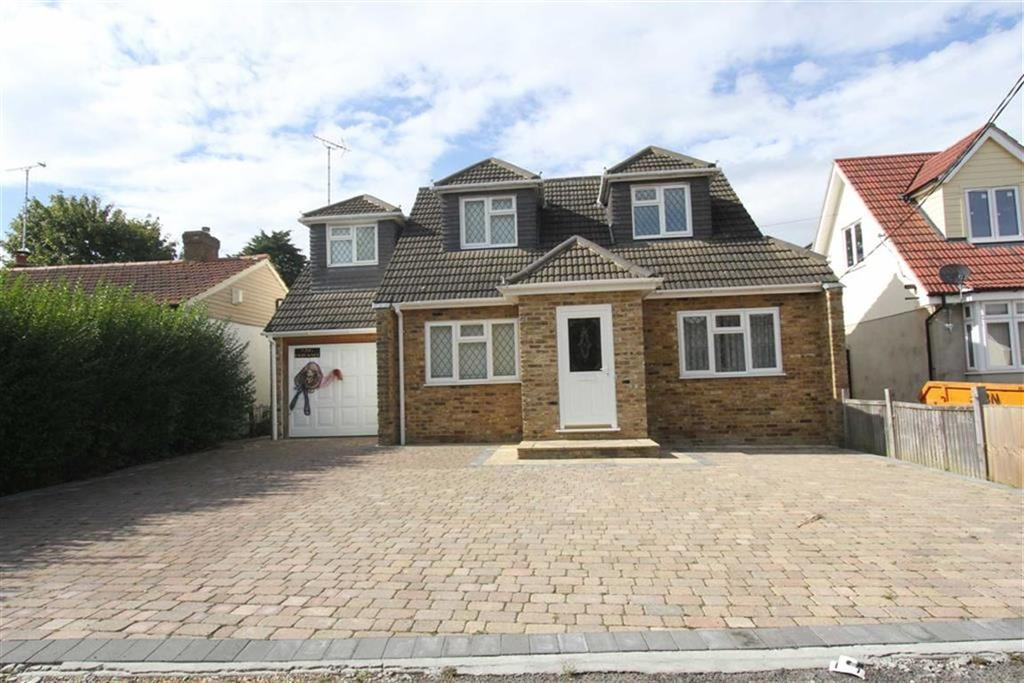 5 Bedrooms Detached House for sale in Highfield Road, Billericay