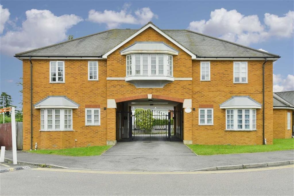 1 Bedroom Flat for sale in Elizabeth Court, Surrey