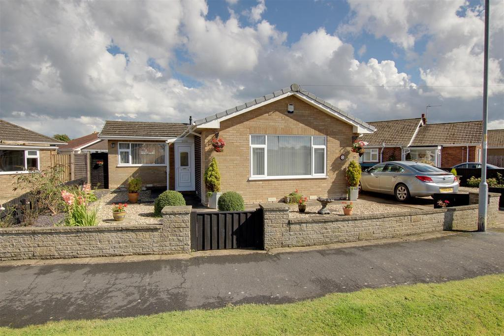 2 Bedrooms Detached Bungalow for sale in 17 Dymoke Road, Mablethorpe