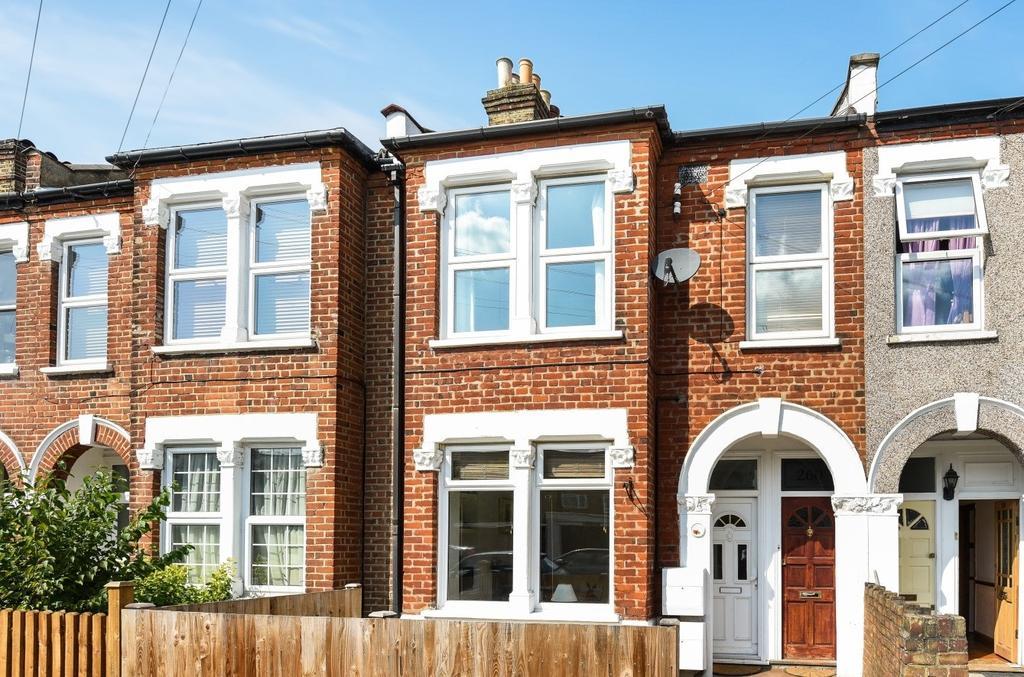 1 Bedroom Maisonette Flat for sale in Blandford Road Beckenham BR3
