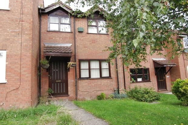 3 Bedrooms Town House for sale in Claremont Road, Nottingham, NG5