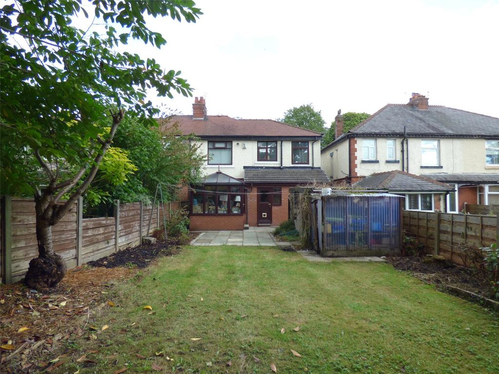 Bed House To Rent Heywood
