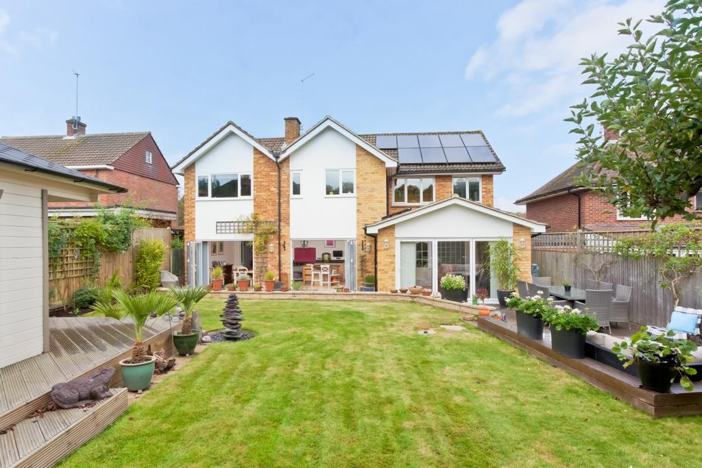 5 Bedrooms House for sale in William Allen Lane, Lindfield, RH16