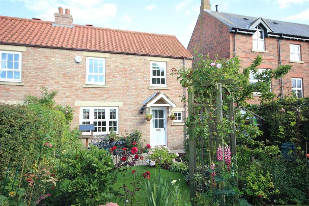 3 Bedrooms Semi Detached House for sale in The Granary, Wynyard