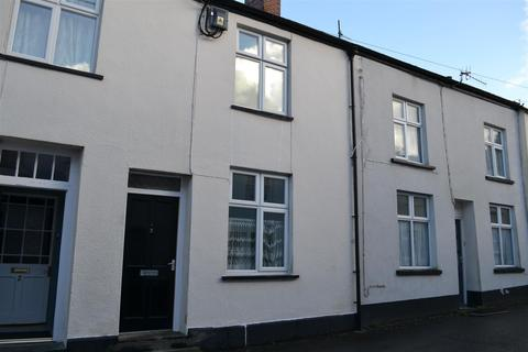2 bedroom terraced house to rent - High Street
