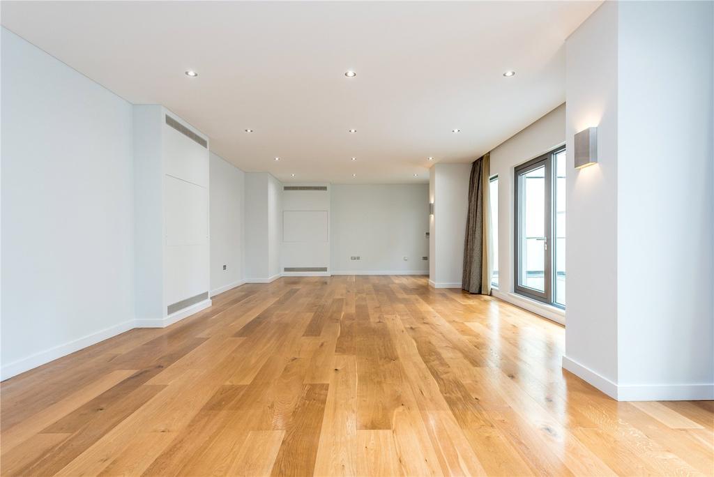 Queensborough terrace london w2 4 bed flat 4 550 pcm for 18 leinster terrace london w2 3et