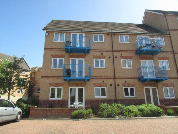 1 Bedroom Flat for sale in CHART HOUSE, MARINA, HARTLEPOOL