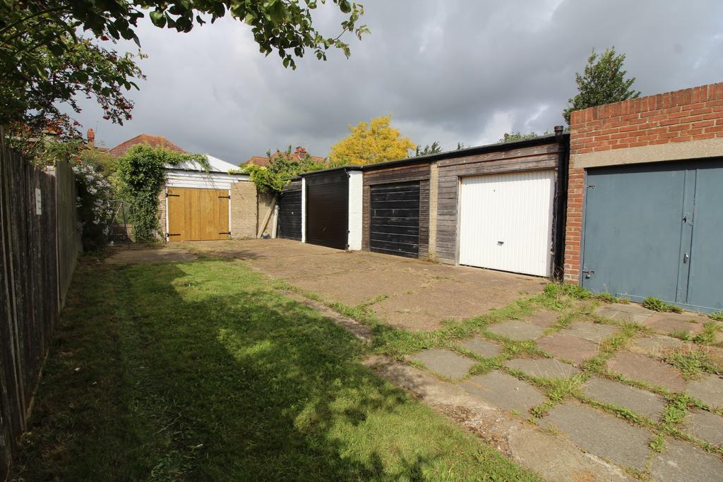 Garages Garage / Parking for sale in Reynolds Road, Hove BN3