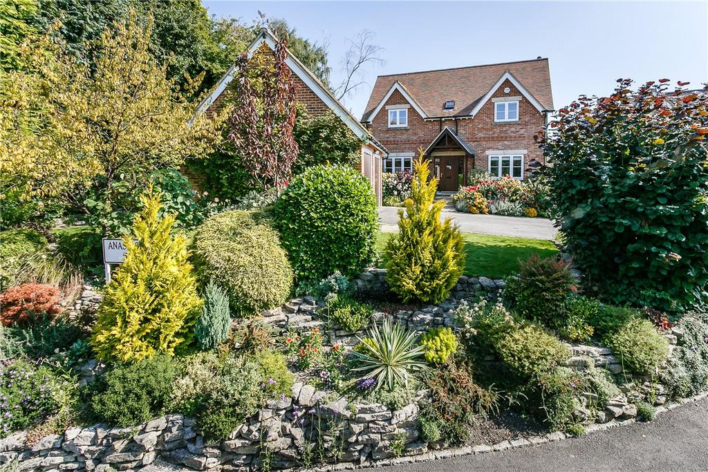5 Bedrooms Detached House for sale in Southend, Garsington, Oxford, OX44