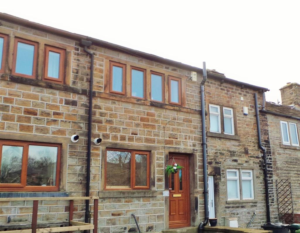 1 Bedroom Cottage House for sale in Elm Street, Skelmanthorpe, Huddersfield, HD8 9BH