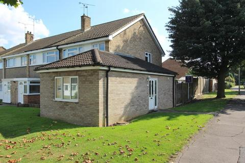 4 bedroom end of terrace house for sale - Hawfinch Walk, Chelmsford, CM2