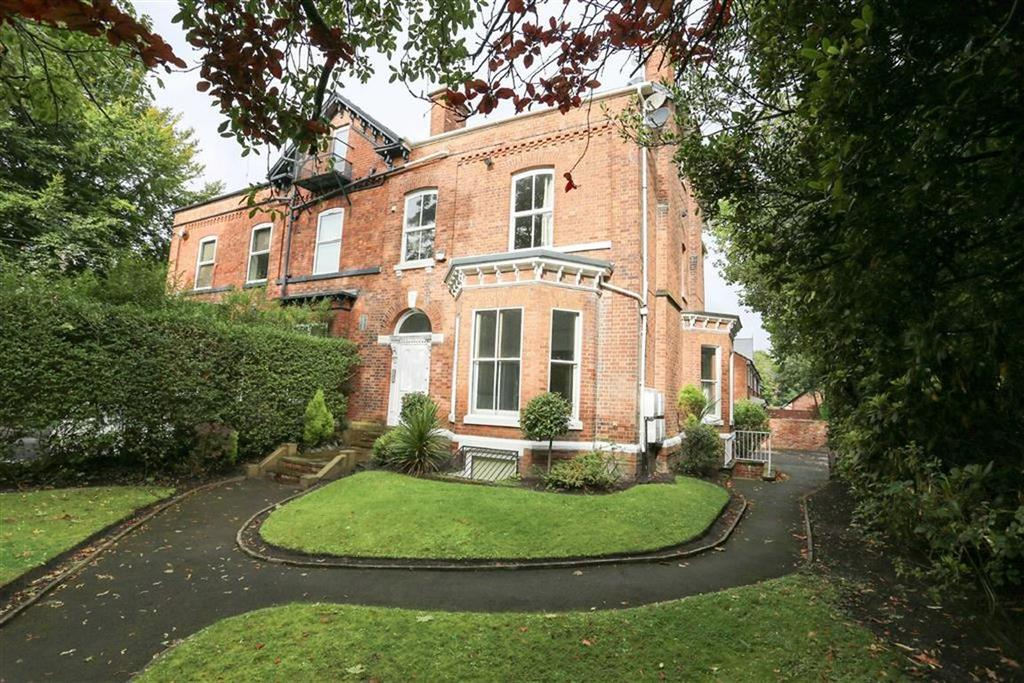 2 Bedrooms Flat for sale in 156 Palatine Road, West Didsbury, Manchester