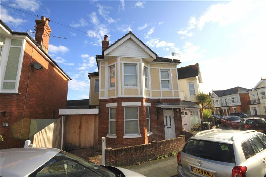4 Bedrooms Semi Detached House for sale in Station Road, Christchurch