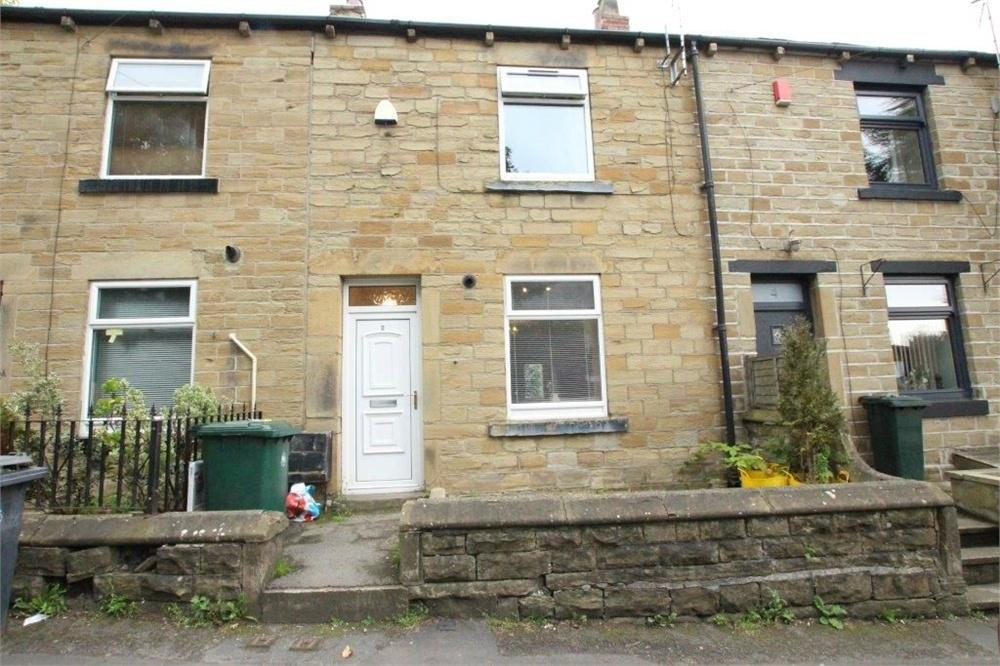 1 Bedroom Terraced House for sale in Smithies Lane, Birstall, BATLEY, West Yorkshire