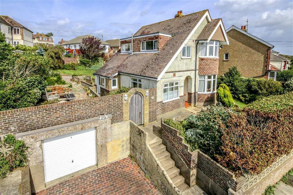 3 Bedrooms Detached House for sale in Hillcrest Road, Newhaven