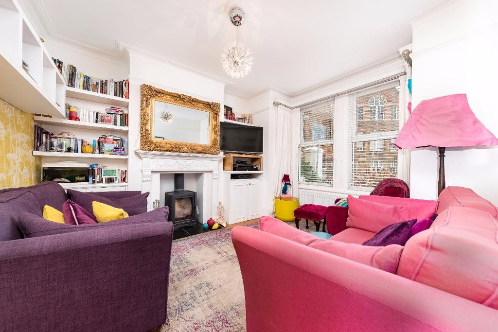 4 Bedrooms Terraced House for sale in St Lukes Terrace Brighton East Sussex BN2