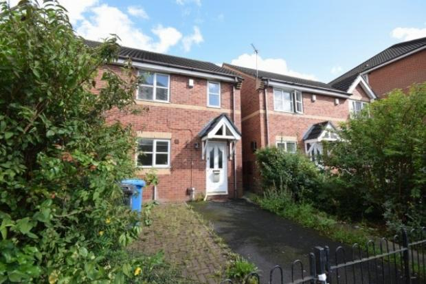 3 Bedrooms Semi Detached House for sale in Bridgewater Street, Manchester, M3 7AS