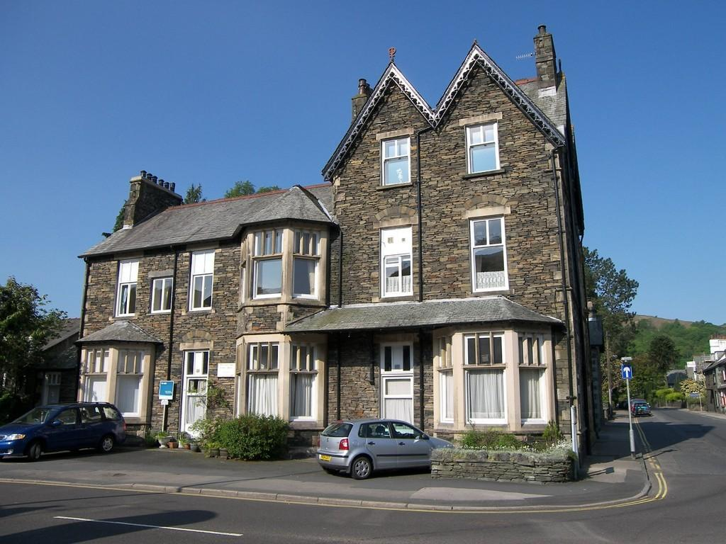 1 Bedroom Apartment Flat for sale in Wansfell Tower Court, Lake Road, Ambleside