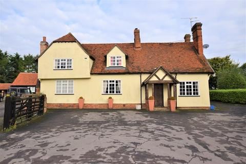 6 bedroom farm house for sale - The Street, High Roding