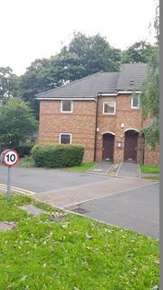 1 bedroom house share to rent - Norfolk Park Village, 200 Norfolk park Road, Sheffield, S2 2UF