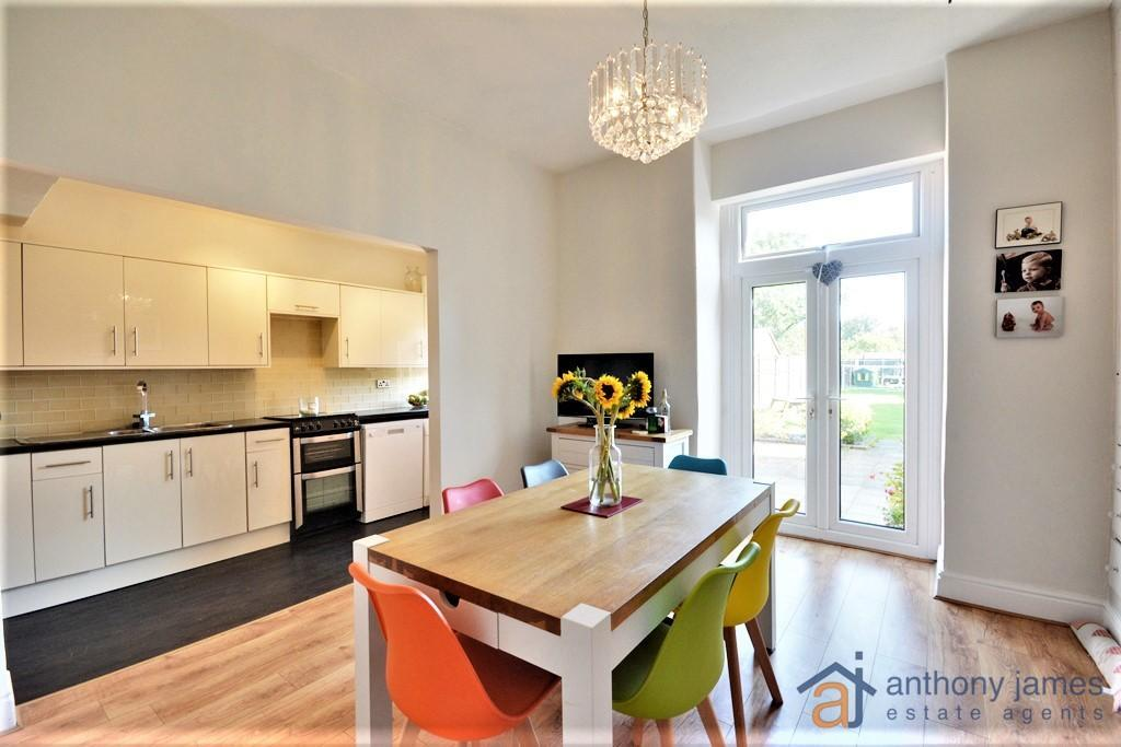 4 Bedrooms House for sale in Portland Street, Southport, PR8 6RA