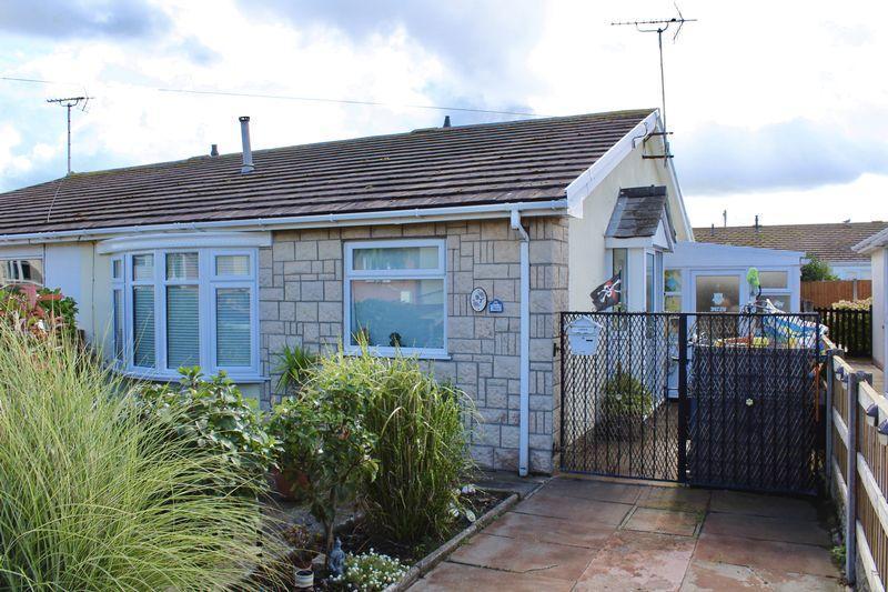 2 Bedrooms Bungalow for sale in Grosvenor Road, Prestatyn