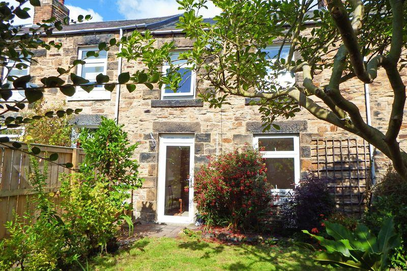 2 Bedrooms Terraced House for sale in Railway Street, County Durham