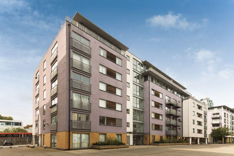 1 Bedroom Apartment Flat for sale in Deals Gateway, Lewisham, SE13