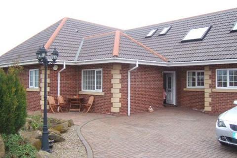 6 bedroom bungalow for sale - Woodhorn Court, Ashington, Five/Six Bedroom Detached Bungalow
