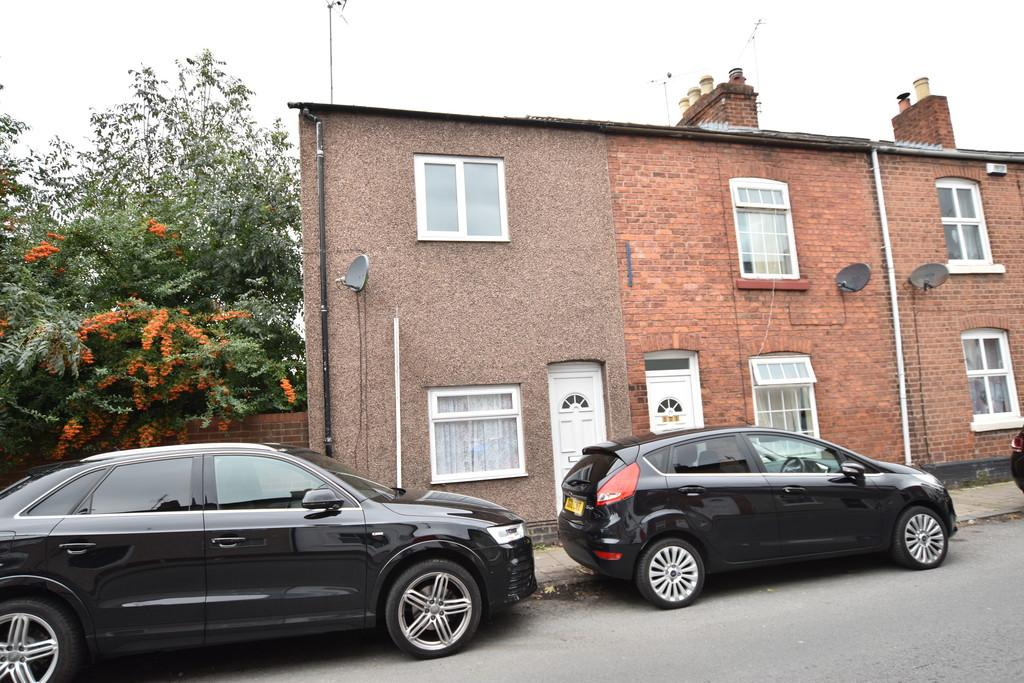 1 Bedroom End Of Terrace House for sale in Westminster Road, Hoole