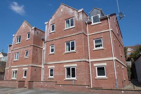 2 bedroom apartment to rent - Parliament Square, Crediton