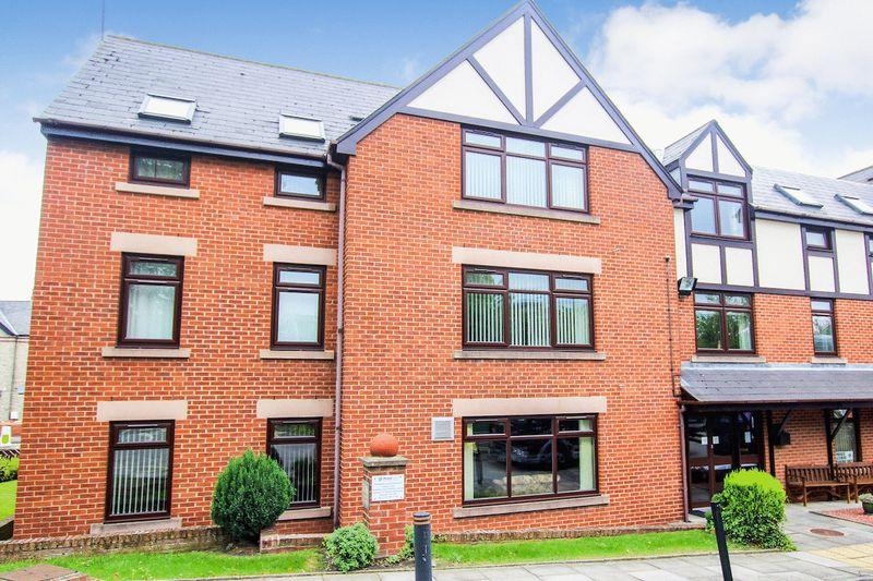 2 Bedrooms Apartment Flat for sale in Union Court, Chester le Street