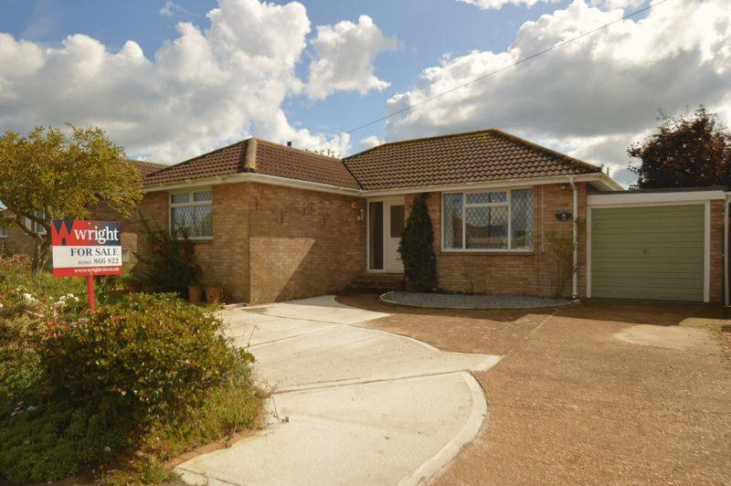 2 Bedrooms Bungalow for sale in WINFORD