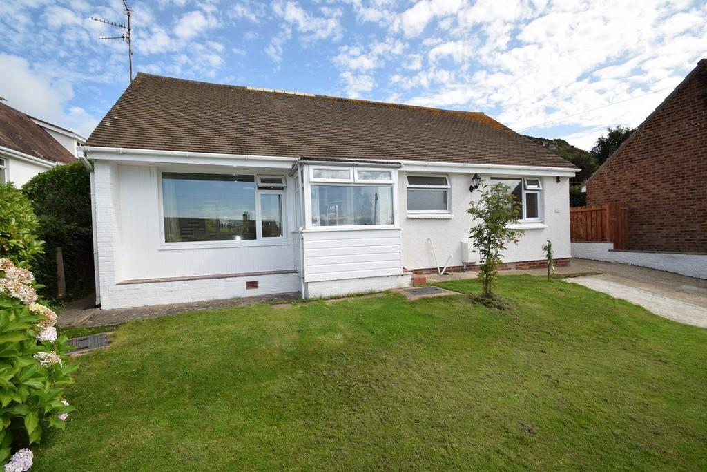 2 Bedrooms Detached Bungalow for sale in Bryn Seiriol, Deganwy