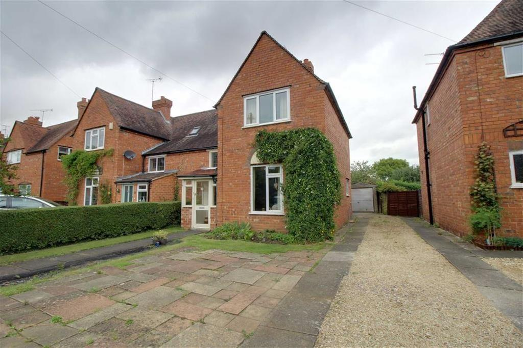 2 Bedrooms Semi Detached House for sale in Shakespeare Road, Cheltenham, Gloucestershire