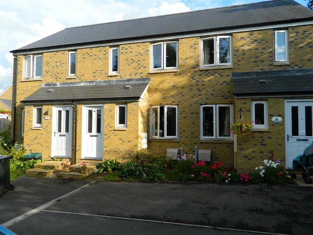 2 Bedrooms Semi Detached House for sale in Aspin Road, Wellington, Somerset, TA21