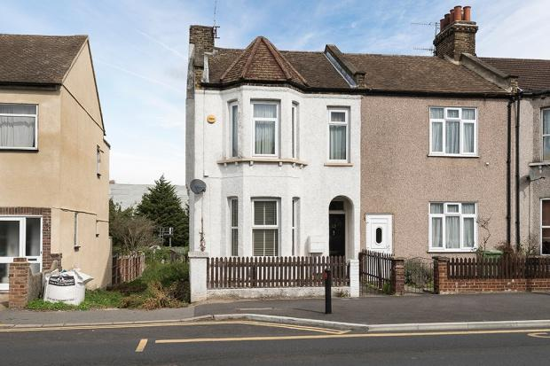 1 Bedroom Apartment Flat for sale in Abbey Road, Belvedere, DA17