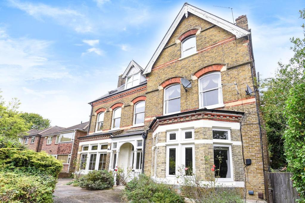 2 Bedrooms Flat for sale in Shortlands Grove, Bromley